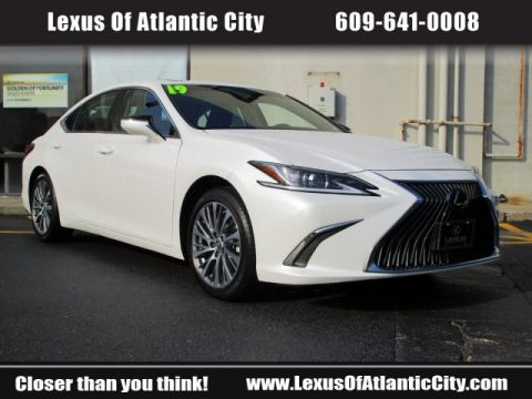 Certified Pre-Owned Lexus Vehicles in Stock | Lexus of