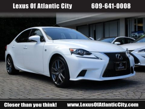 2015 Lexus IS 350 350