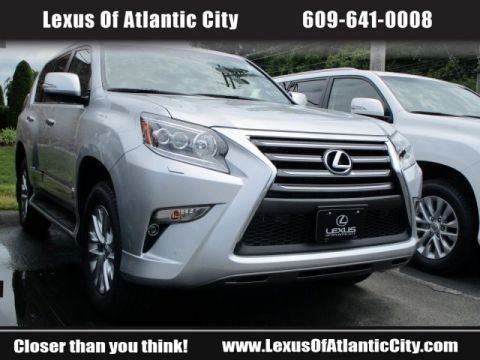 New Lexus GX For Sale in Egg Harbor Township | Lexus of